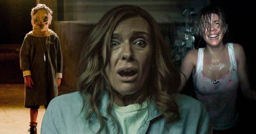 Portada Las 20 mejores películas de terror de la década