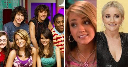 Portada 14 años después, así se ven los protagonistas de la serie Zoey 101