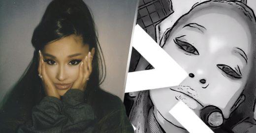 Portada Ariana Grande preocupa a su fans con imágenes de su Trastorno de Estrés Postraumáticos