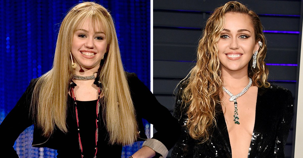 COVER Así luce el elenco de 'Hannah Montana' a 13 años de su estreno