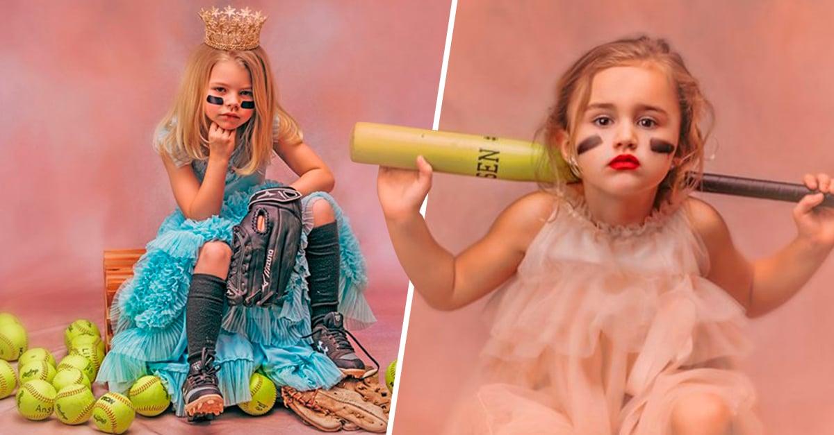 Portada Crea fotos 'femeninas' con elementos rudos y el resultado es inspirador