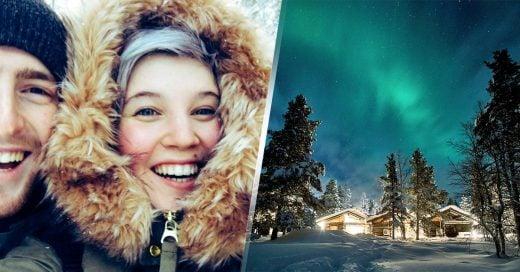 Portada Finlandia ofrece vacaciones gratis para extranjeros que quieran aprender a ser felices