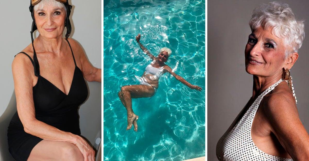 Portada abuela 82 años triunfa en Tinder