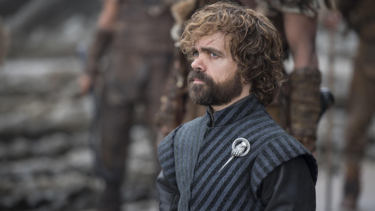 Personajes de Game of Thrones, Tyrion Lannister interpretado por Peter Dinklage