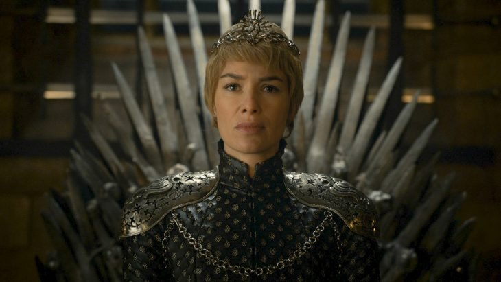 Personajes de Game of Thrones, Cersei Lannister interpretada por Lena Headey
