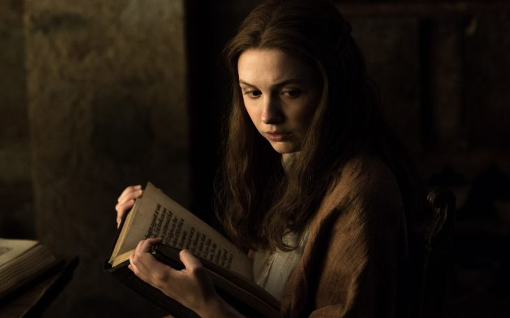 Personajes de Game of Thrones, Gilly interpretada por Hannah Murray