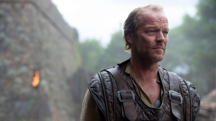 Personajes de Game of Thrones, Jorah Mormont interpretado por Iain Glen