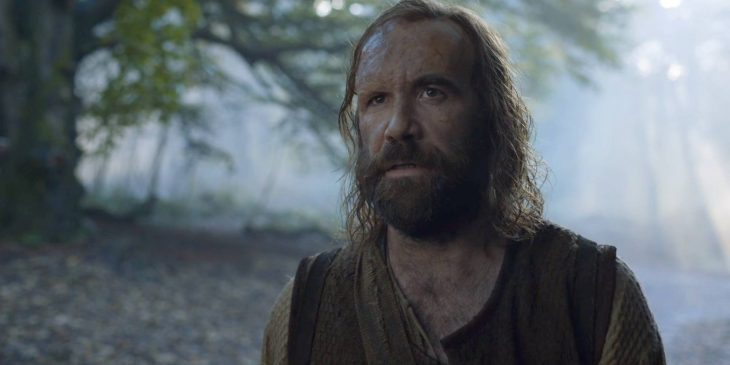 Personajes de Game of Thrones, Sandor Clegane o El perro interpretado por Rory McCann