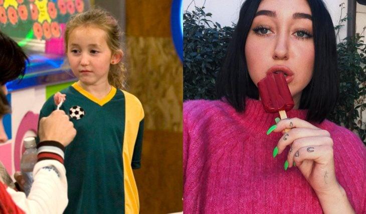 Elenco de serie Hannah Montana antes y ahora, cameo de Noah Cyrus de pequeña, hermana menos de Miley Cyrus