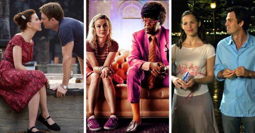 15 Películas que los Avengers protagonizaron antes de la saga