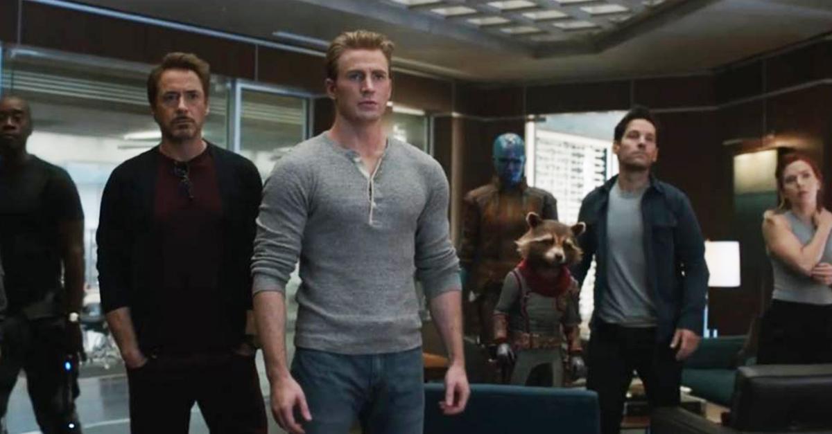 Tercer tráiler de 'Avengers: Endgame' revela una pelea espacial; nada los detendrá