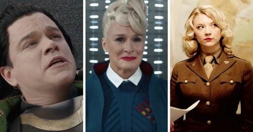 15 Famosos que aparecieron en las películas de Marvel y no notaste