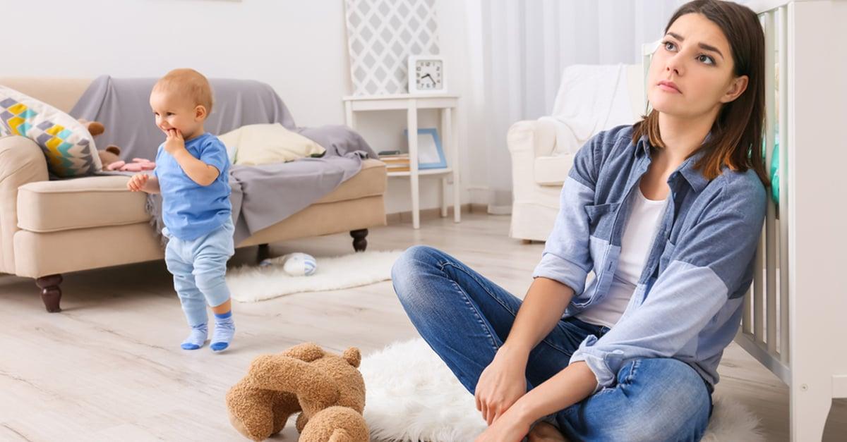Expertos aconseja a las madres tomarse vacaciones solas al menos una vez al año
