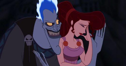 """Este fue el """"novio traidor"""" que causó la condena de Megara en Hércules"""