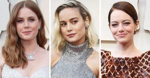 6 Peinados que arrasaron en los Óscar y están de moda este 2019