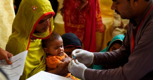 -400 infectados en Pakistán por negligencia médica