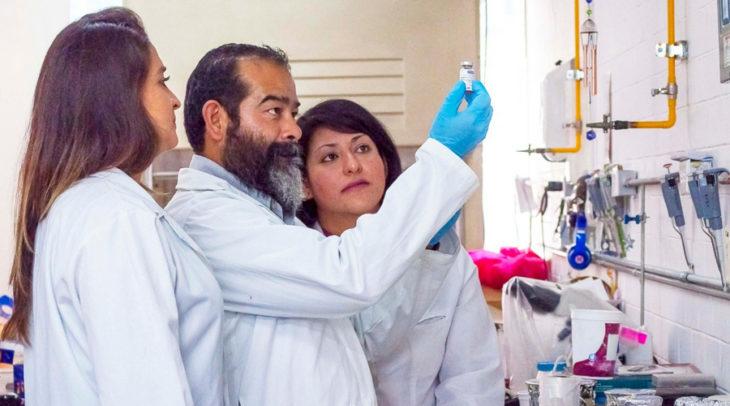 IPN desarrolla vacunas para los alérgicos