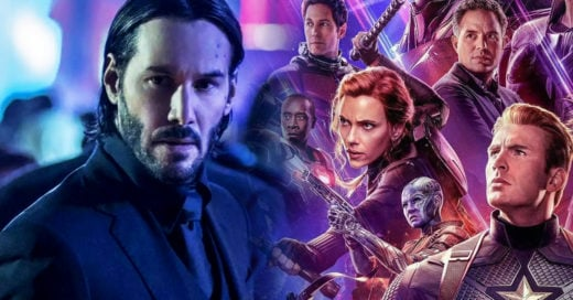 John Wick desbanca a 'Avengers' en taquilla y tendrá una cuarta cinta