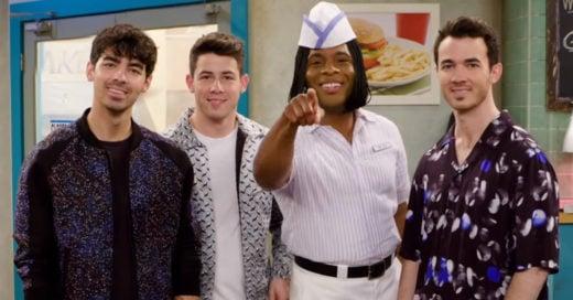 'All That' de 'Kenan & Kel' está de vuelta y los Jonas Brothers son invitados especiales