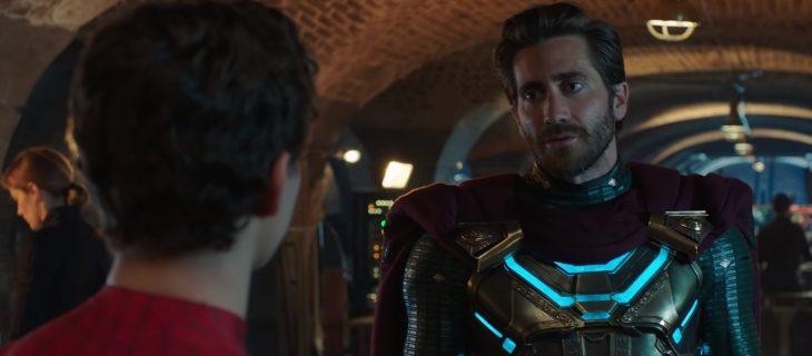 Marvel y Disney lanzan nuevo trailer de Spiderman: lejos de casa, con Tom Holland como el Hombre Araña y Jake Gyllenhaal como Mysterio