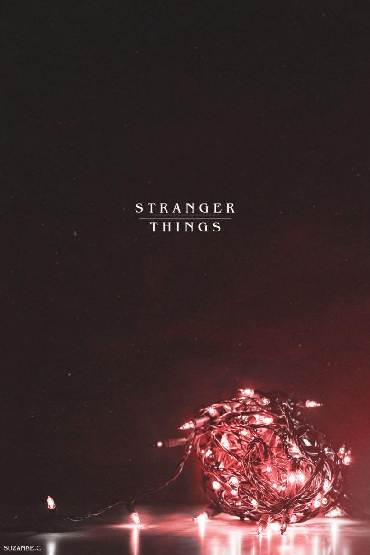 Fondos De Pantalla Para Los Fans De La Serie Stranger Things