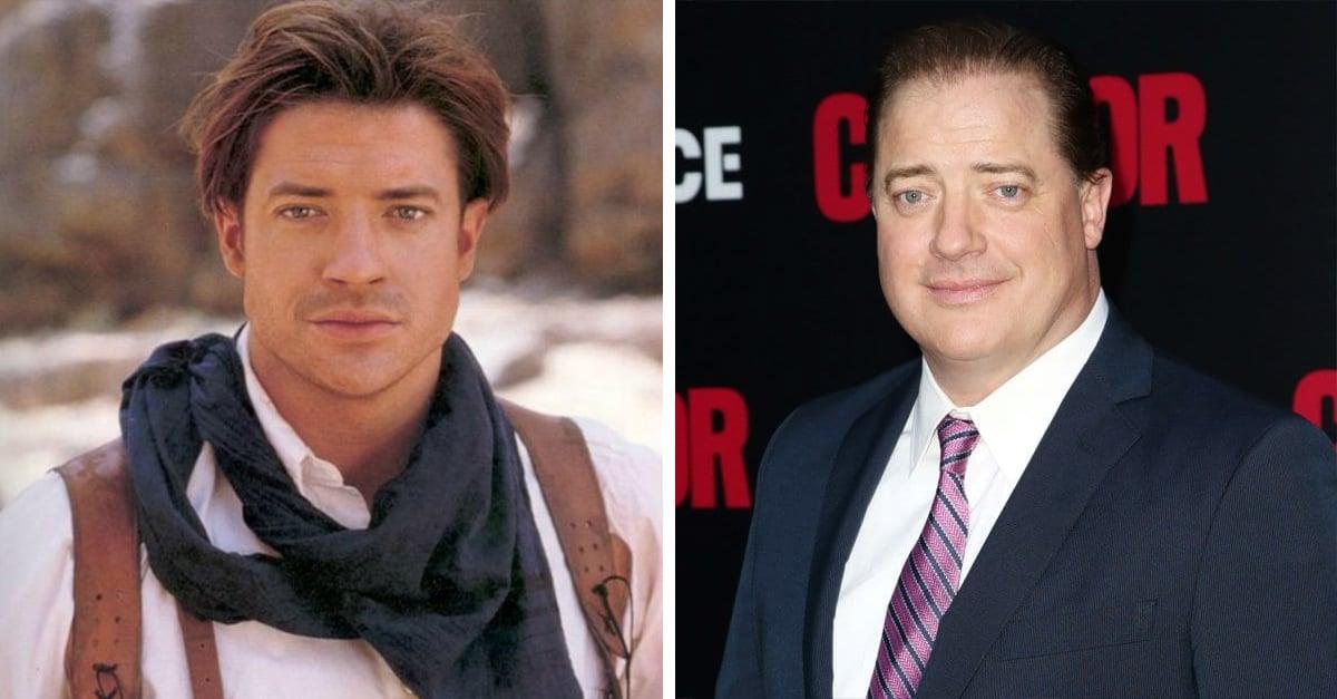 11 Actores que han sido olvidados porque perdieron atractivo