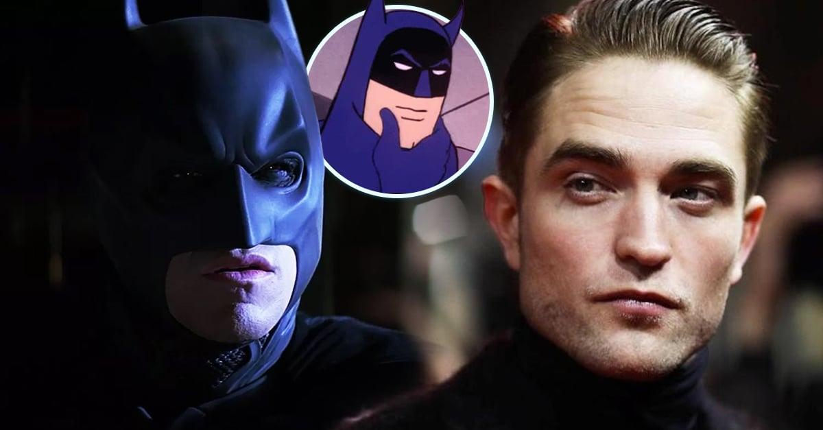 ¡Paren todo! Robert Pattinson será el nuevo Batman
