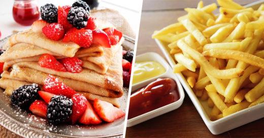 15 Snacks para disfrutar de tu pelis favoritas; ¡olvídate de las palomitas!