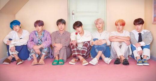 BTS rompe récord al mantenerse por quinta semana consecutiva en la lista de Billboard