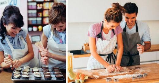 Terapia culinaria con grandes beneficios
