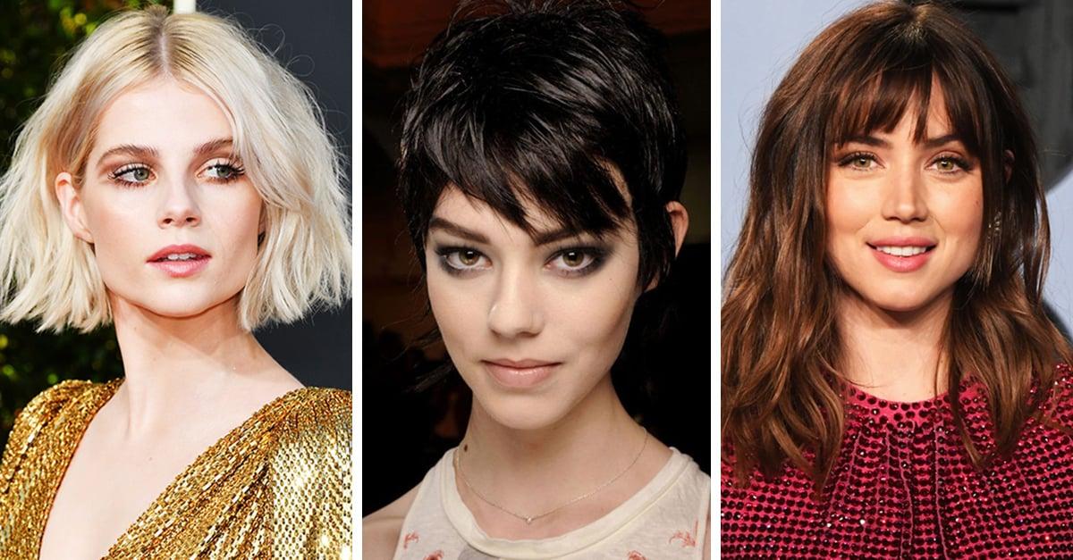 13 Cortes de cabello que puedes hacerte este verano