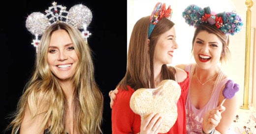 Vera Wang y Coach diseñarán las diademas de orejas de Mickey Mouse