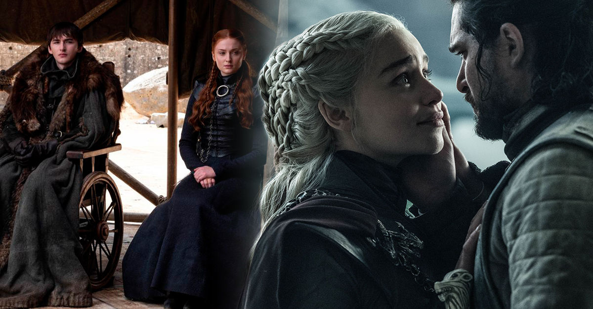 'Game Of Thrones', el final que dividió a todos