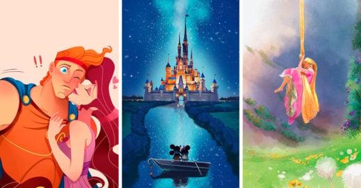 17 Fondos de pantalla pata toda fanática de Disney