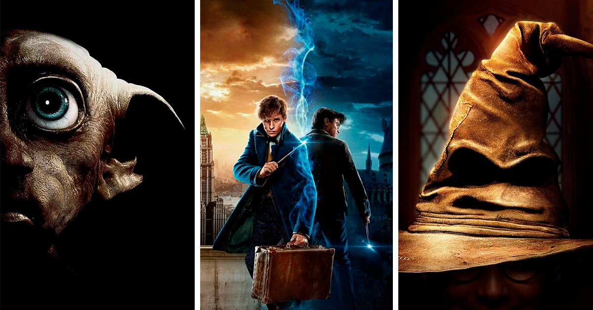 Fondos de pantalla Harry potter