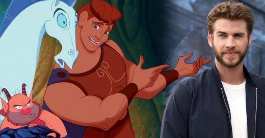 Estos actores serían perfectos para el 'live action' de Hércules
