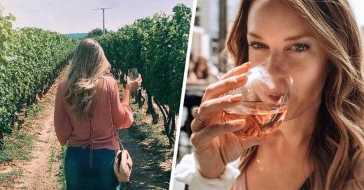 Compañía te paga 10 mil dólares para viajar a Francia y beber vino