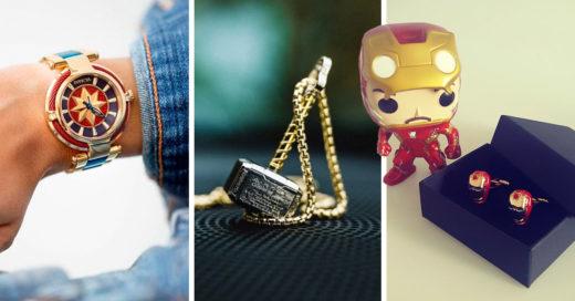 16 Joyas que toda Marvelita debería tener bajo su poder