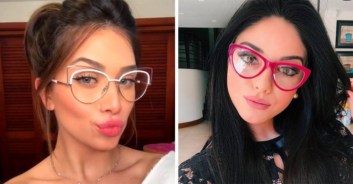 15 Estilos de lentes para que tu look se distinga