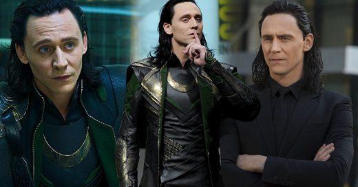 15 Imágenes para mantener vivo el recuerdo de Loki