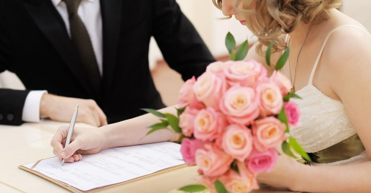 Aprueban la ley de matrimonio renovable