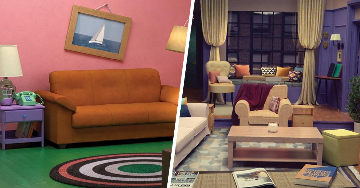 IKEA lanza línea de muebles para recrear las salas de tus series favoritas