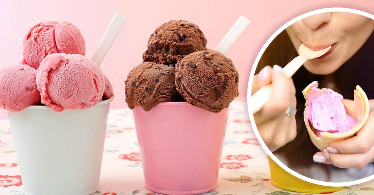 Crean helado que reduce los efectos de la quimioterapia