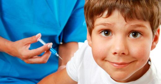 Habrá consecuencias para los padres que no vacunen a sus hijos