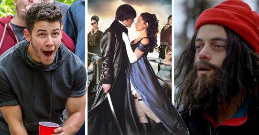 15 Películas de Netflix que no te arrepentirás de ver