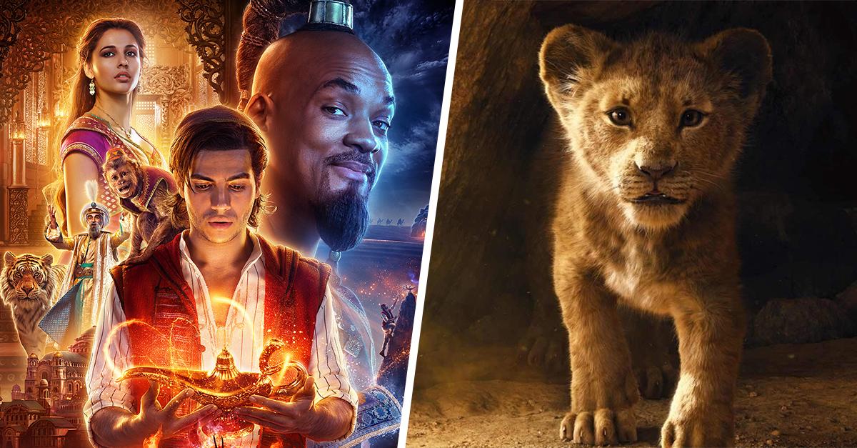 7 Live action de Disney que estamos ansiosas por ver