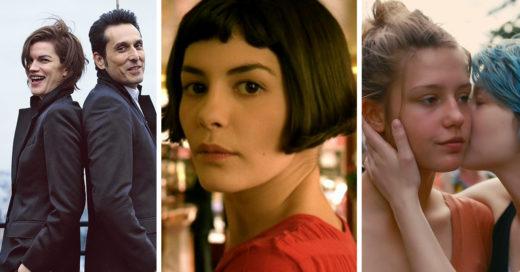 13 Pelis francesas para entender que al amor no es perfecto