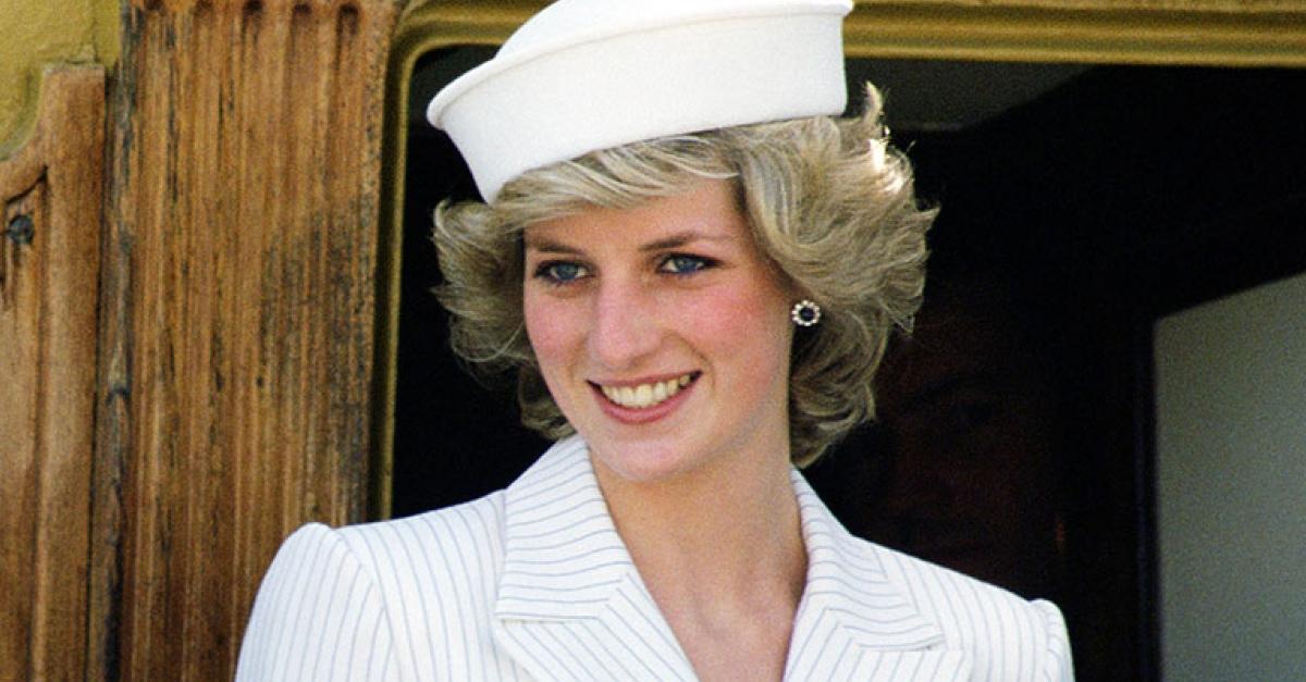 Princesa Diana tendrá su propio parque temático