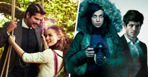 10 Series ocultas de Netflix que tienes que ver