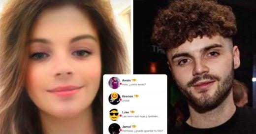 Le llovieron 'matches' en Tinder tras publicar una foto suya pretendiendo ser mujer